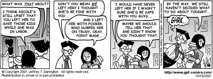 [Comic for Thursday, October 18, 2001]