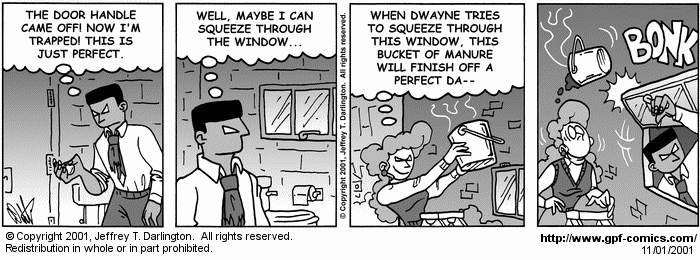 [Comic for Thursday, November 1, 2001]