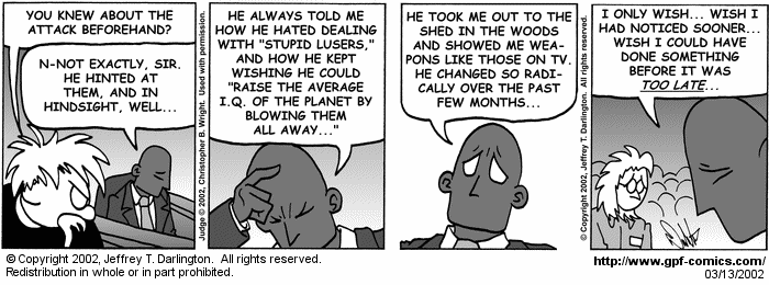 [Comic for Wednesday, March 13, 2002]