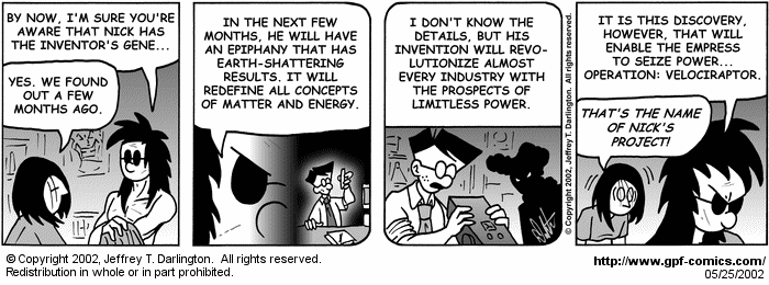 [Comic for Saturday, May 25, 2002]
