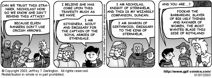 [Comic for Tuesday, January 7, 2003]