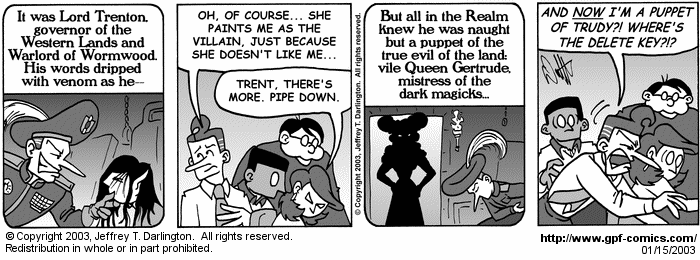 [Comic for Wednesday, January 15, 2003]