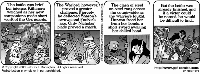 [Comic for Saturday, January 18, 2003]