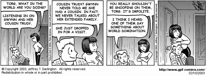 [Comic for Monday, February 10, 2003]