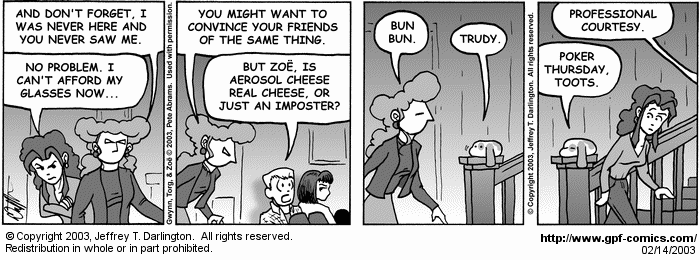 [Comic for Friday, February 14, 2003]
