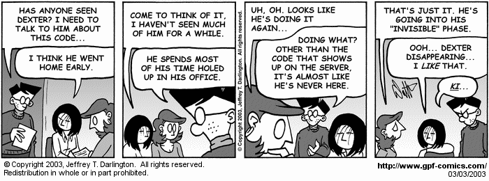 [Comic for Monday, March 3, 2003]