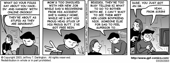 [Comic for Thursday, March 20, 2003]