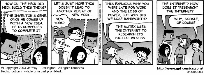 [Comic for Thursday, May 8, 2003]