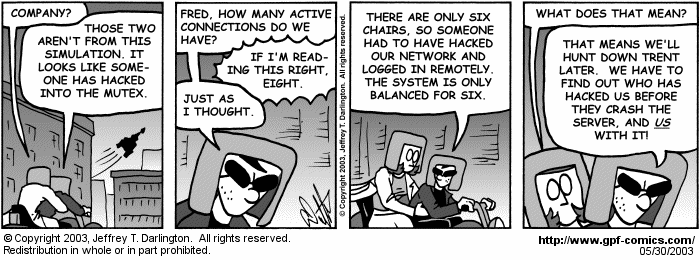 [Comic for Friday, May 30, 2003]