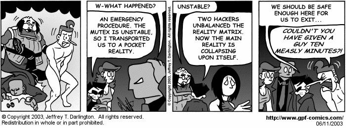 [Comic for Wednesday, June 11, 2003]