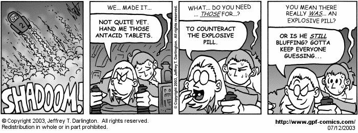 [Comic for Saturday, July 12, 2003]