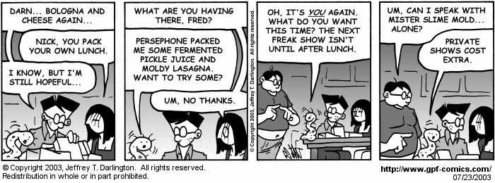 [Comic for Wednesday, July 23, 2003]