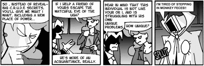 [Comic for Wednesday, August 6, 2003]