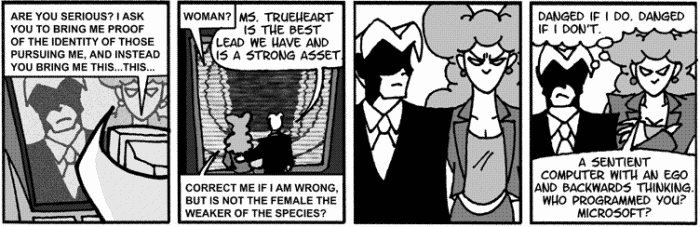 [Comic for Thursday, August 7, 2003]