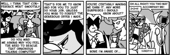 [Comic for Friday, August 8, 2003]