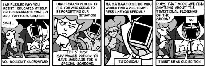 [Comic for Friday, August 15, 2003]