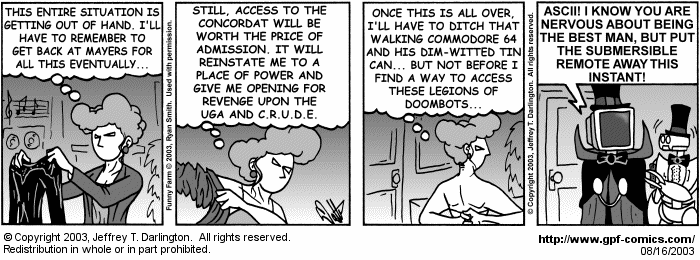 [Comic for Saturday, August 16, 2003]