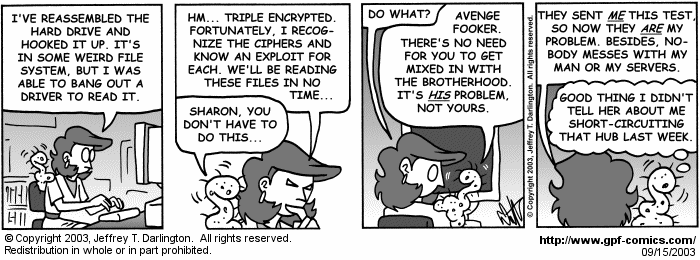 [Comic for Monday, September 15, 2003]