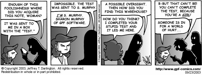 [Comic for Tuesday, September 23, 2003]