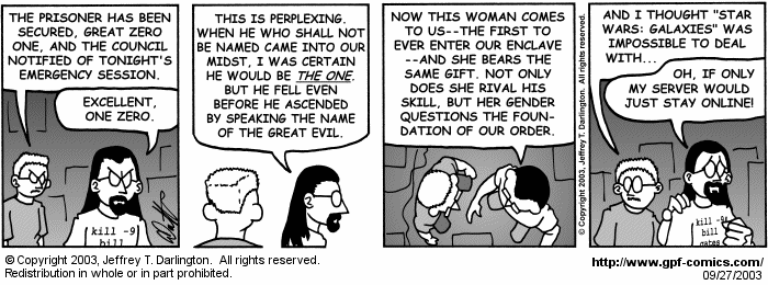[Comic for Saturday, September 27, 2003]