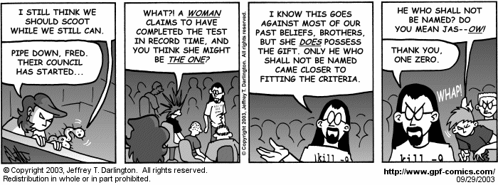 [Comic for Monday, September 29, 2003]