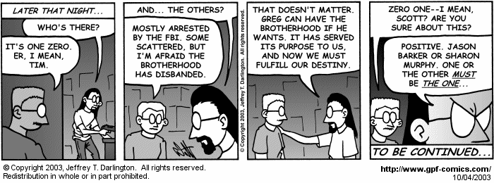 [Comic for Saturday, October 4, 2003]