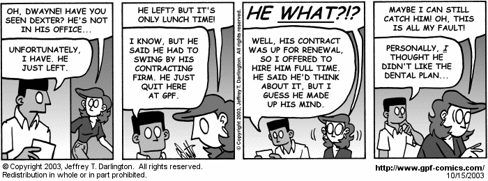 [Comic for Wednesday, October 15, 2003]