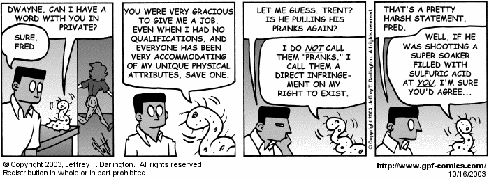 [Comic for Thursday, October 16, 2003]