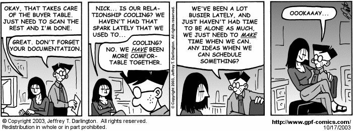 [Comic for Friday, October 17, 2003]