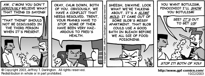 [Comic for Wednesday, October 22, 2003]
