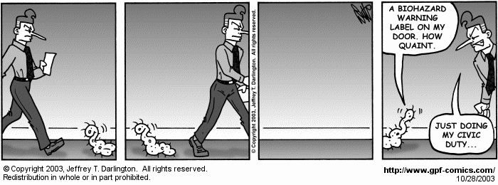 [Comic for Tuesday, October 28, 2003]