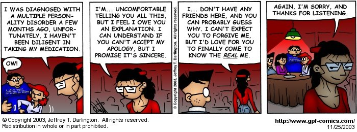[Comic for Tuesday, November 25, 2003]