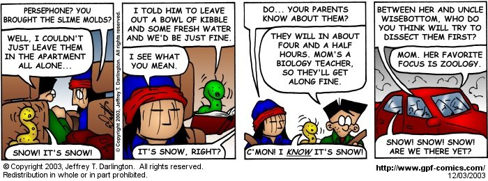 [Comic for Wednesday, December 3, 2003]