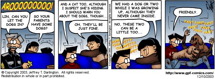 [Comic for Wednesday, December 10, 2003]