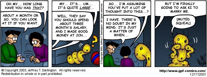 [Comic for Wednesday, December 17, 2003]