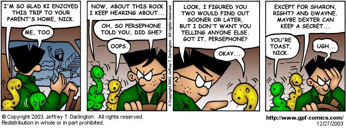 [Comic for Saturday, December 27, 2003]