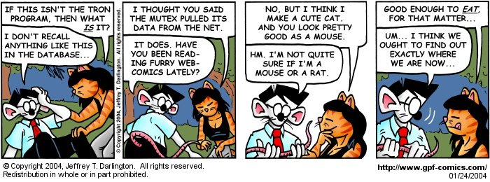 [Comic for Saturday, January 24, 2004]