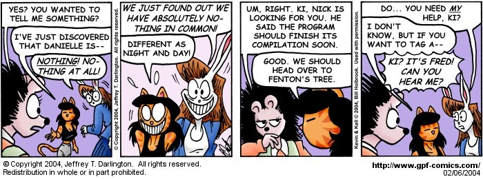 [Comic for Friday, February 6, 2004]