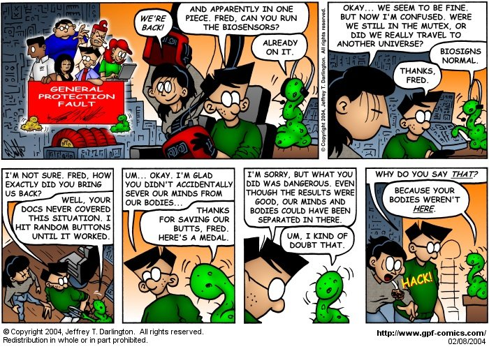 [Comic for Sunday, February 8, 2004]