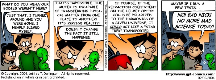 [Comic for Monday, February 9, 2004]