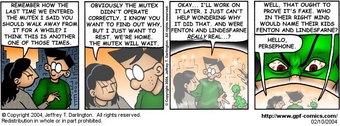 [Comic for Tuesday, February 10, 2004]