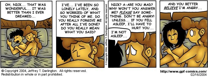 [Comic for Monday, February 16, 2004]