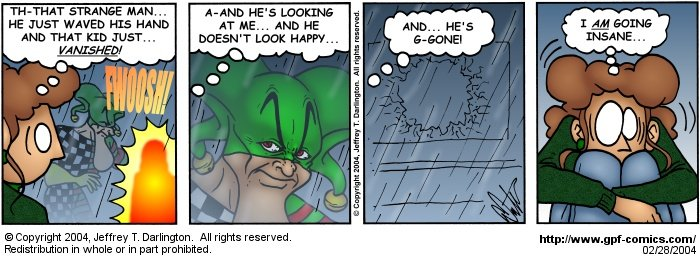 [Comic for Saturday, February 28, 2004]