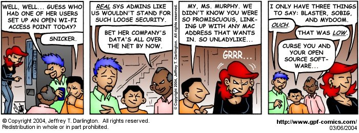 [Comic for Saturday, March 6, 2004]