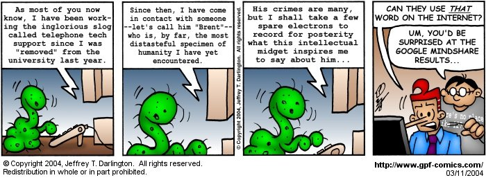 [Comic for Thursday, March 11, 2004]