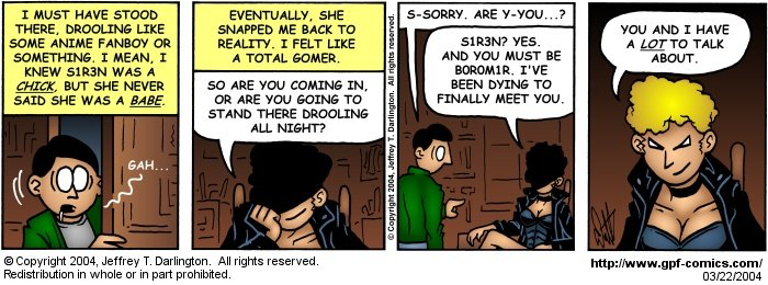 [Comic for Monday, March 22, 2004]