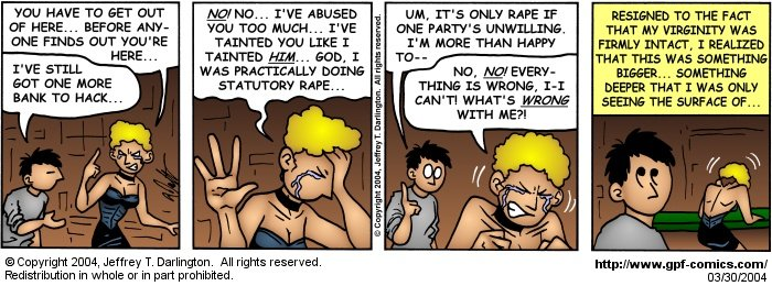 [Comic for Tuesday, March 30, 2004]