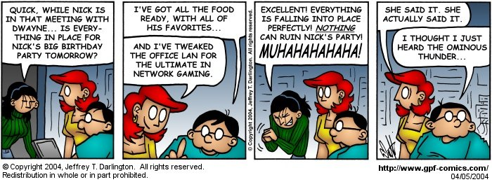 [Comic for Monday, April 5, 2004]
