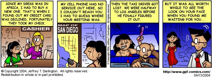 [Comic for Thursday, April 15, 2004]
