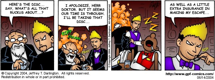[Comic for Monday, June 14, 2004]